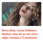 Reprodução chamada Globo.com