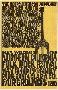 the doors poster