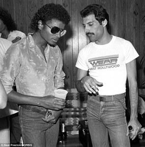 freddie MJ