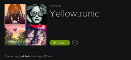 yellowtronic