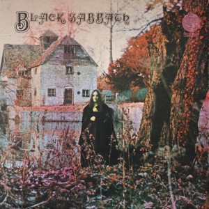 album black sabbath