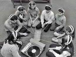 vinyls party