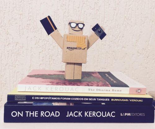 kerouac-books