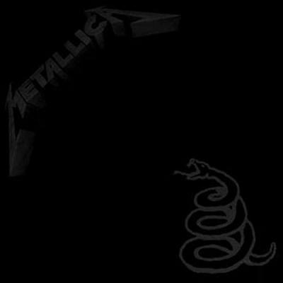 Black Album, do Metallica