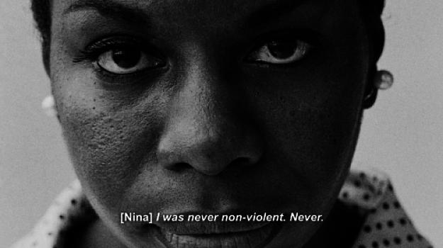 non violent